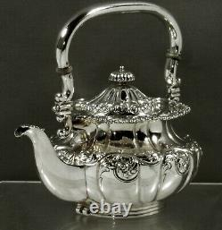 Howard Sterling Teapot 1892 MUSEUM NYC